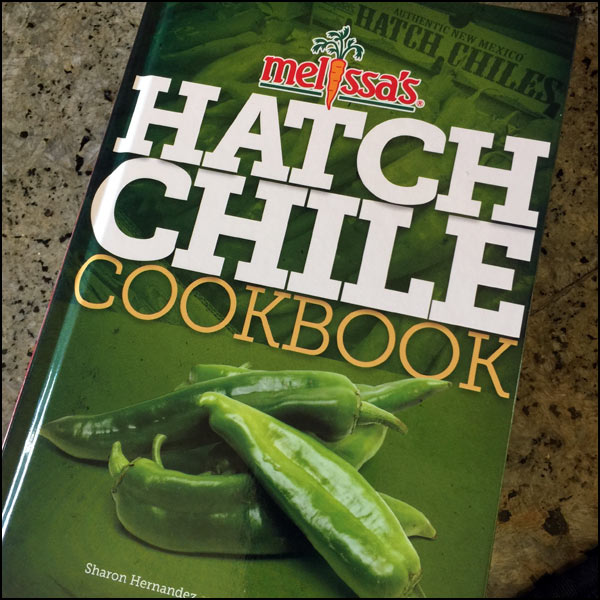 hatch chile cookbook - Melissas's Produce