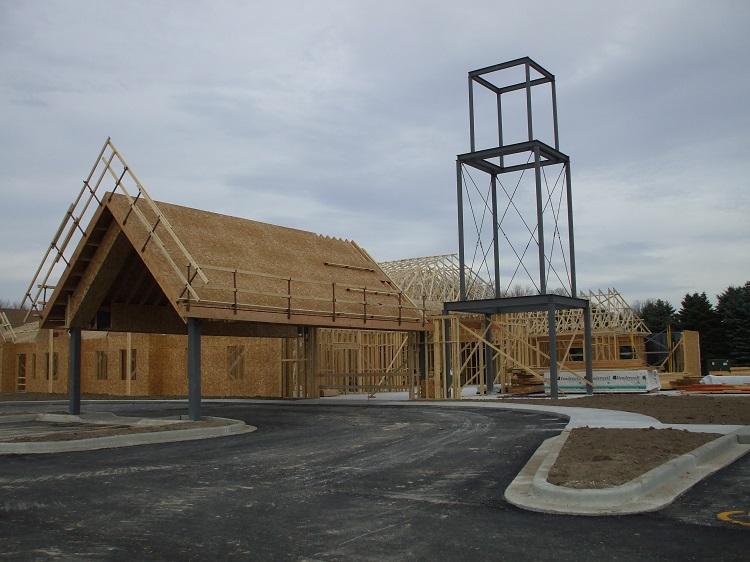 soth 50 – Church construction