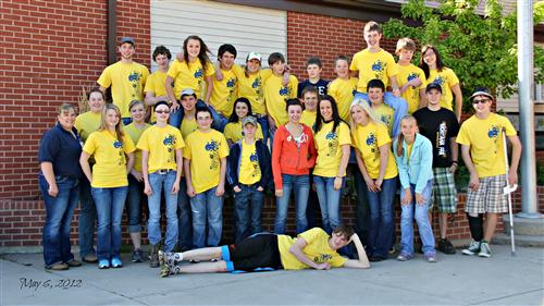 High School FFA Overview