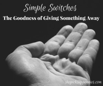 Goodness of Giving
