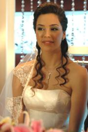 expensive bridal hairstyles