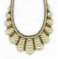 35 Festivity Necklaces Designs for Your Beautiful Neck ...