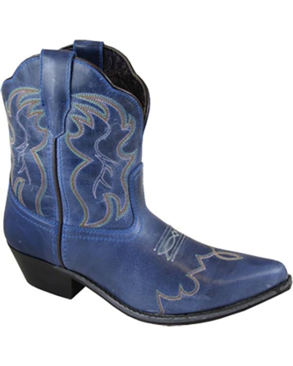 Short Cowboy Boots Womens - Boot Ri