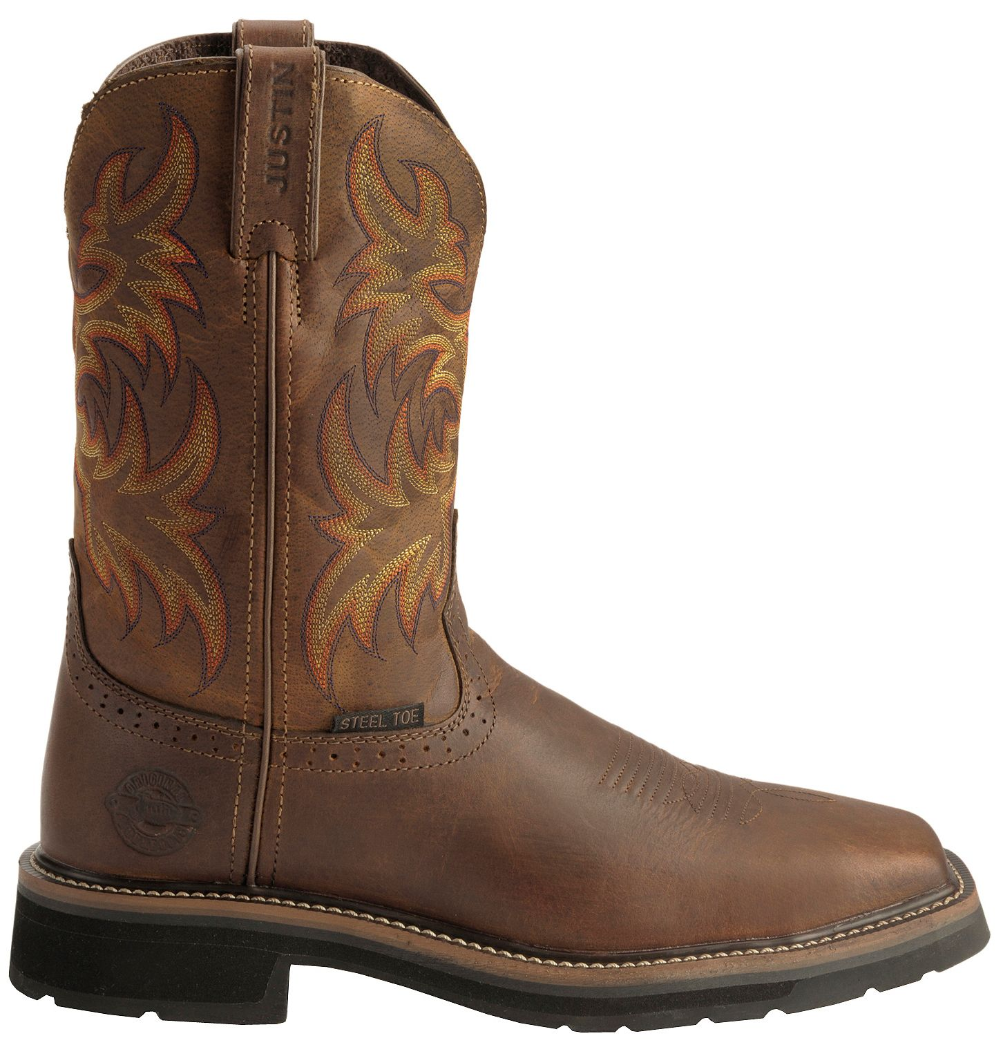 52a42a9f0c2 Justin Boots Sheplers - Ivoiregion