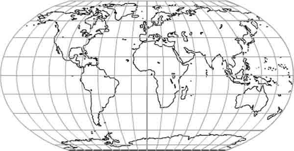 o9100uwe: blank map of world printable