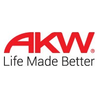 AKW Shower Trays