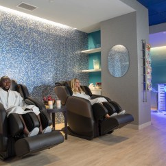 Hydro Massage Chair Coleman Beach Resort And Hotel Amenities Sheraton Niagara Falls