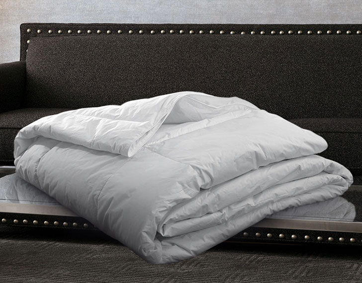 Down Duvet Comforter  Buy Hotel Linens Mattresses and