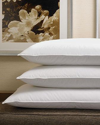 sheraton feather down pillow