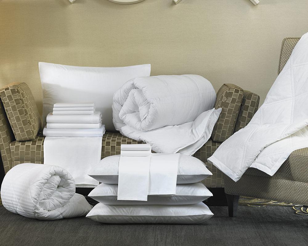 Signature Bedding Set