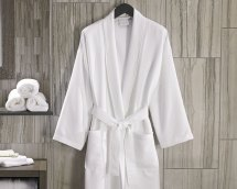 Microfibre Robe Le Grand Bain Bath And Body Cotton
