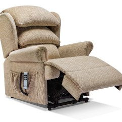 Recliner Riser Chairs Uk Purple Accent Living Room Windsor Small Fabric Electric Sherborne