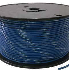 sherco auto marine supply now offers over 160 different color combinations of marine grade usa made tinned copper striped tracer wire click to see list [ 1500 x 1214 Pixel ]