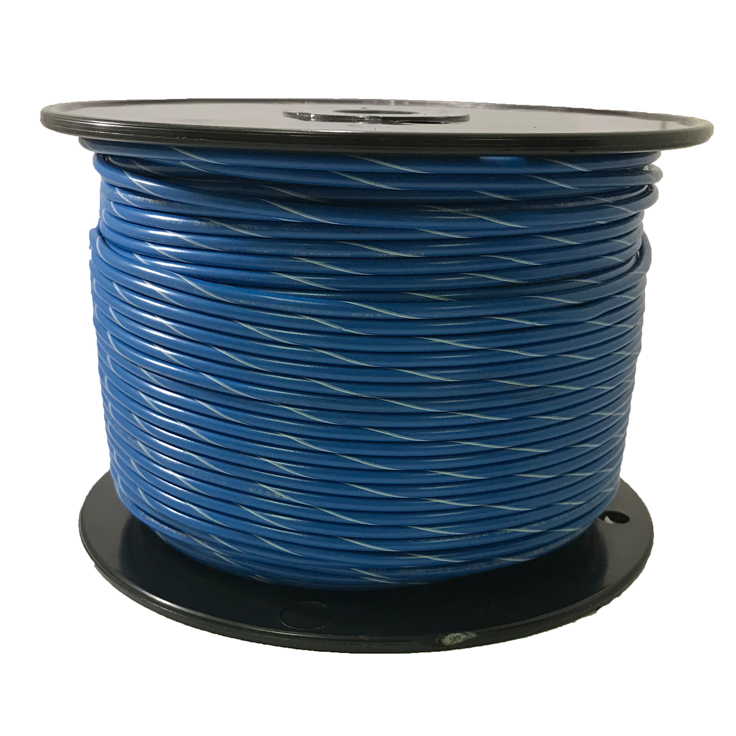 hight resolution of striped tracer marine wire