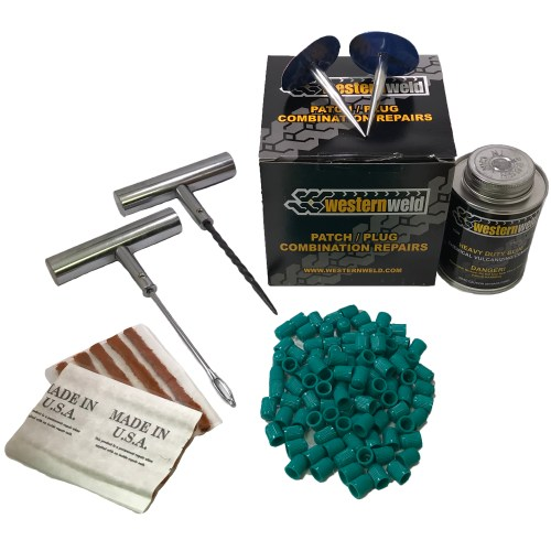 small resolution of tire repair supplies