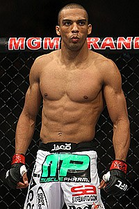 sherdog fighter image