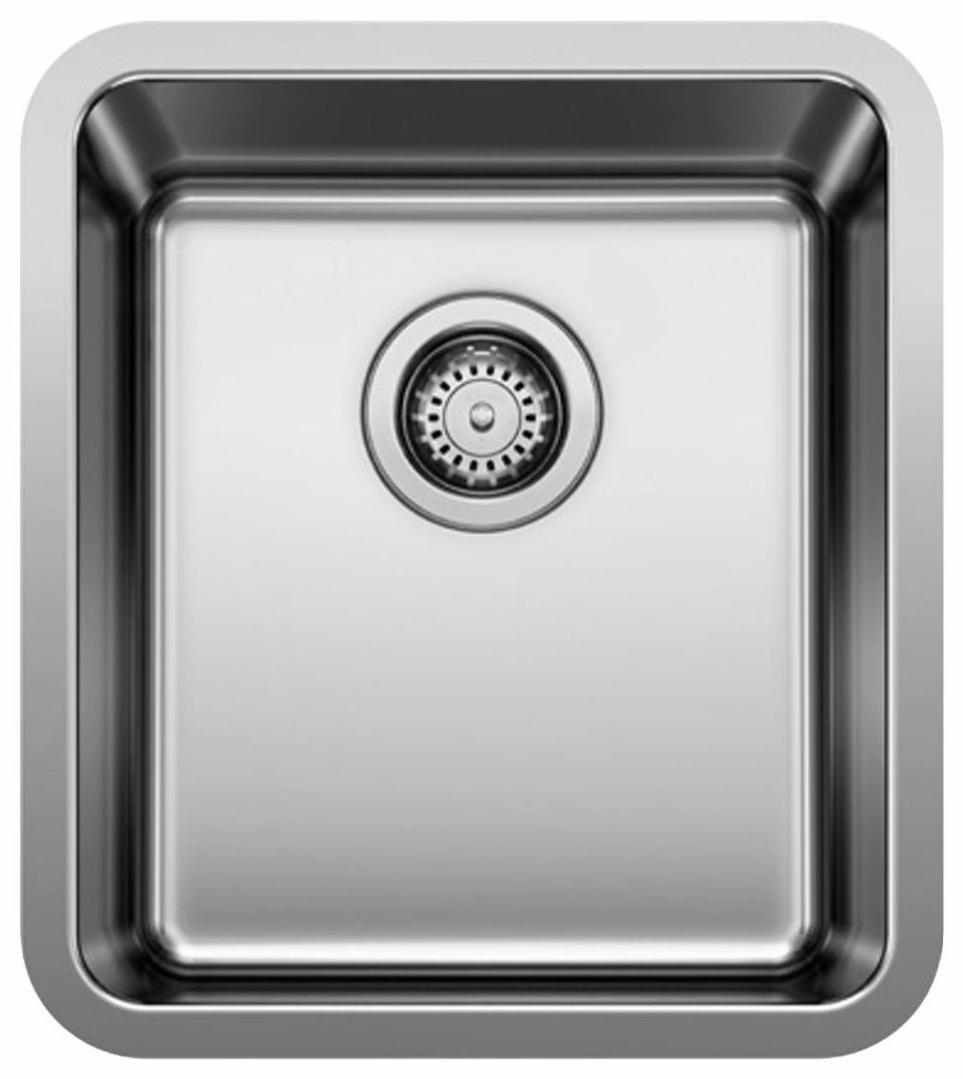 formera u undermount bar sink