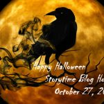 Storytime Bloghop: Ants