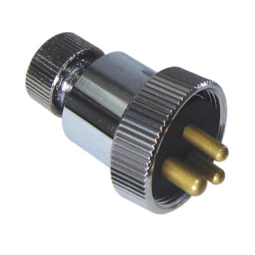 Weatherproof 3 Pin Plugs - Sheridan Marine