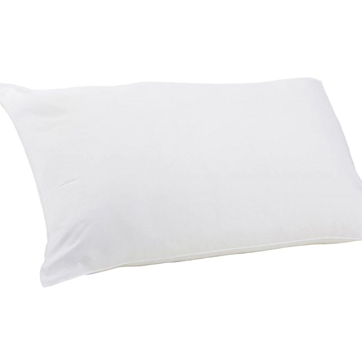 sheridan outlet feather down medium pillow