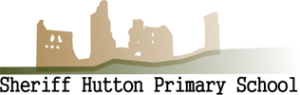 Sheriff Hutton Primary School Logo