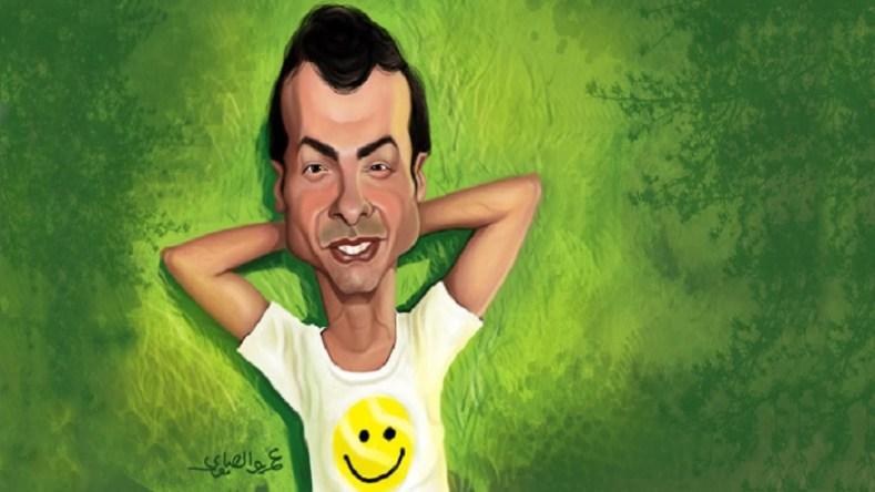 نظرة على مشوار محمد محيي.. من قال إن محيي لم يغن للبهجة؟