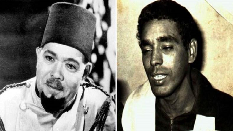 في ذكرى رحيله.. محمد منير يغني لعلي الكسار