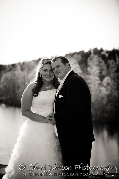 Crystal Falls Dawsonville Wedding Photographer