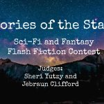 First Place Winner! The Birth of Gemini, by C.S. Johnson