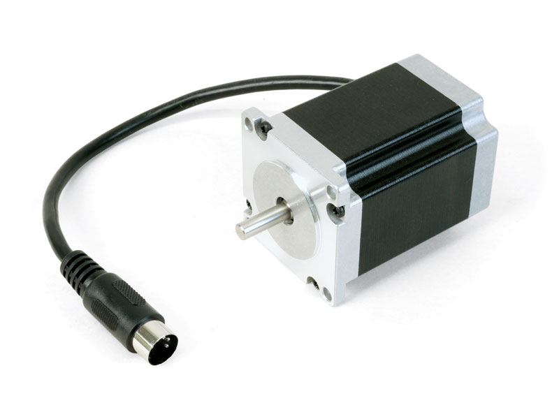 High Torque Stepper Motor Sherline Products