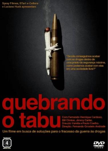 Quebrando o Tabu documentary film