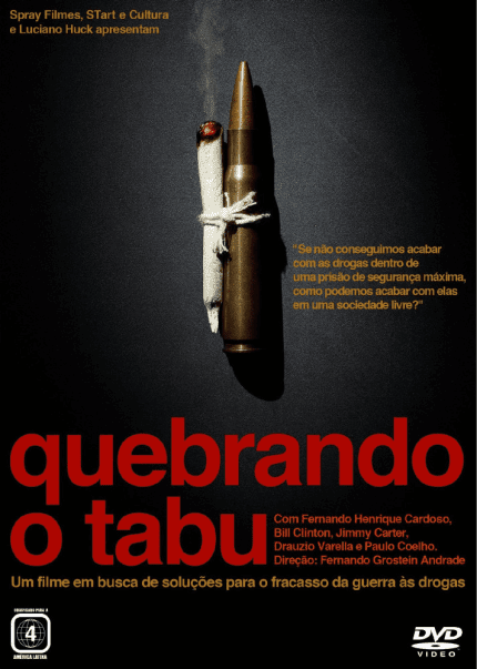 Quebrando o Tabu documentary film