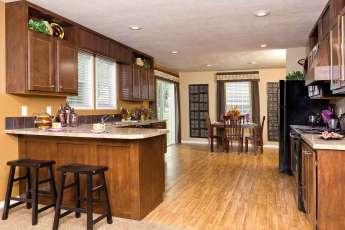 Heritage Truman Kitchen