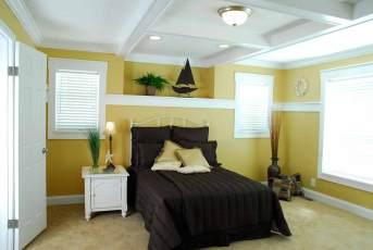 New Moon Master Bedroom