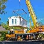 How to Assemble a Modular Home