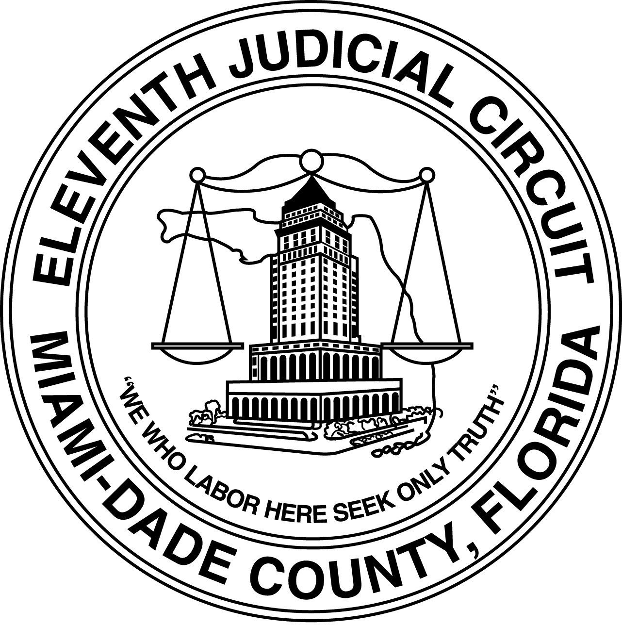 The Eleventh Judicial Circuit seeks a Chief Information