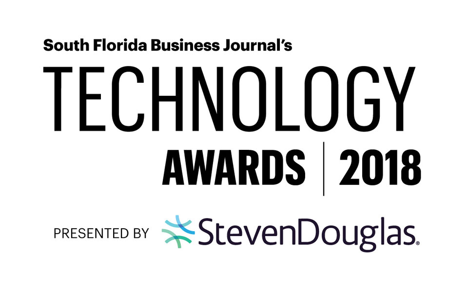 SFBJ 2018 Tech-CIO Awards