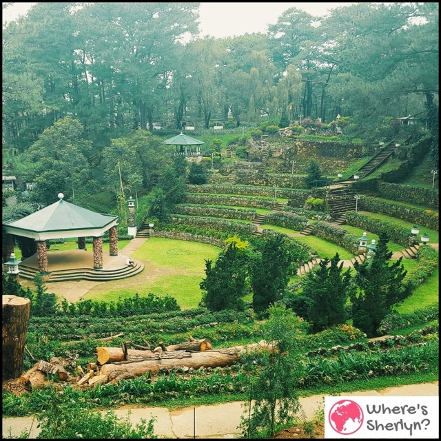 Instagram-Worthy Places in Baguio