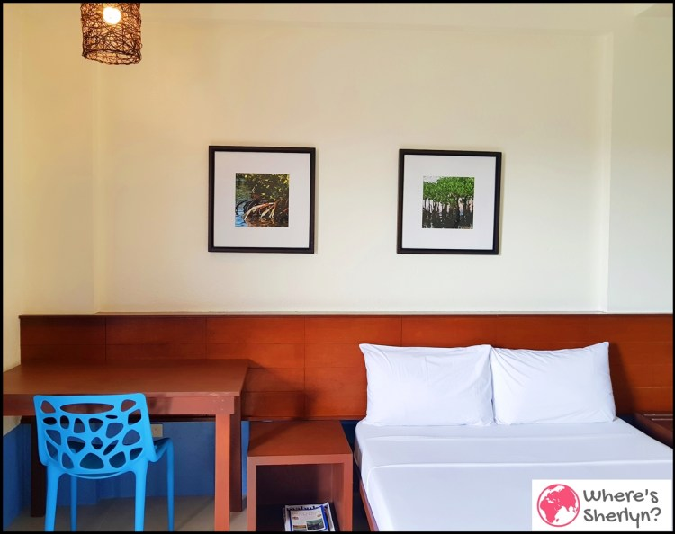 AGOS BORACAY ROOMS AND BEDS