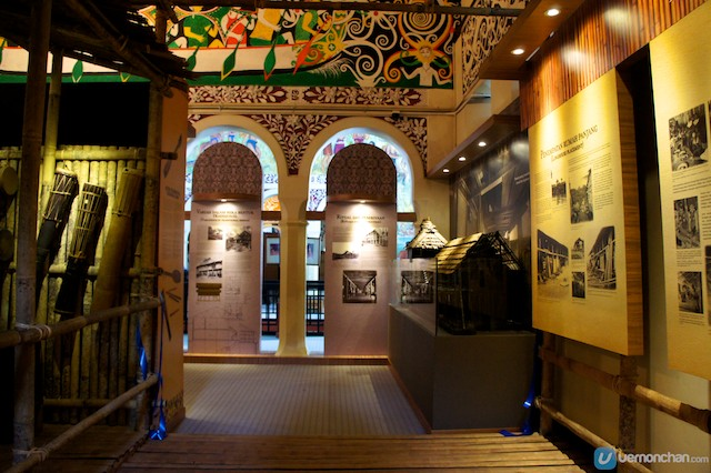 MUSEUMS IN SOUTHEAST ASIA