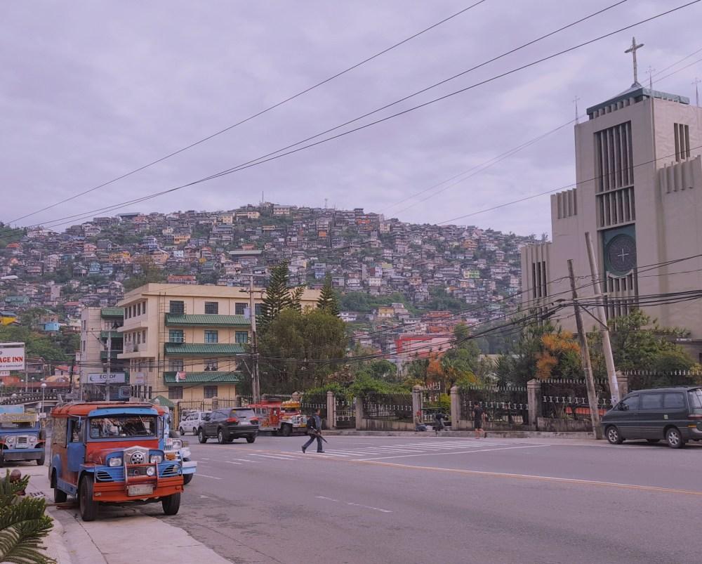 BenCab Museum Baguio City
