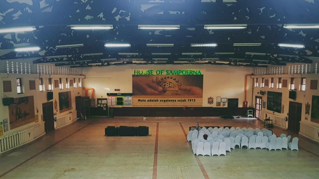 House of Sampoerna Surabaya Indonesia