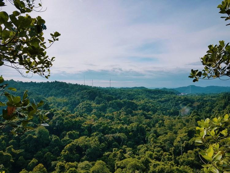 Tasek Lama Brunei