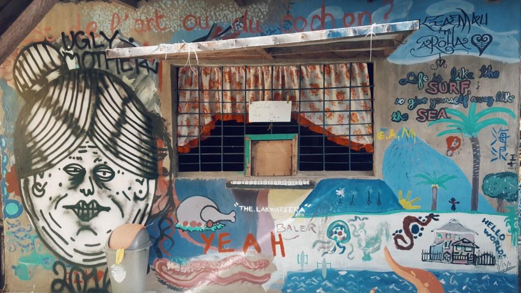 The Circle Hostel Zambales