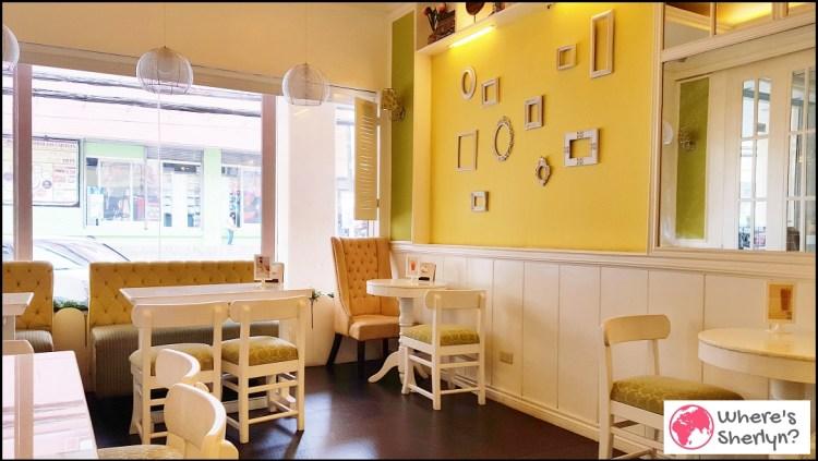 White Bean Cafe Naga City