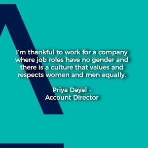 Priya Dayal