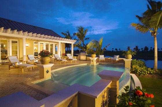 Cayman Islands home