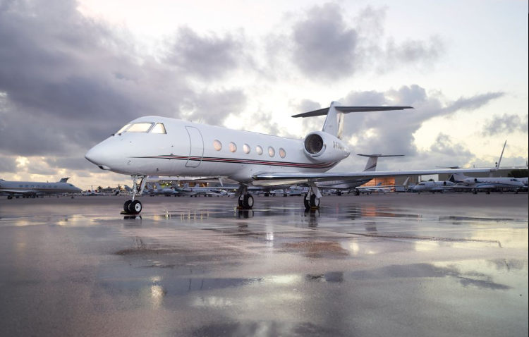 Netjets Marquis Card Review | Webcas.org