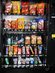 website vending machine