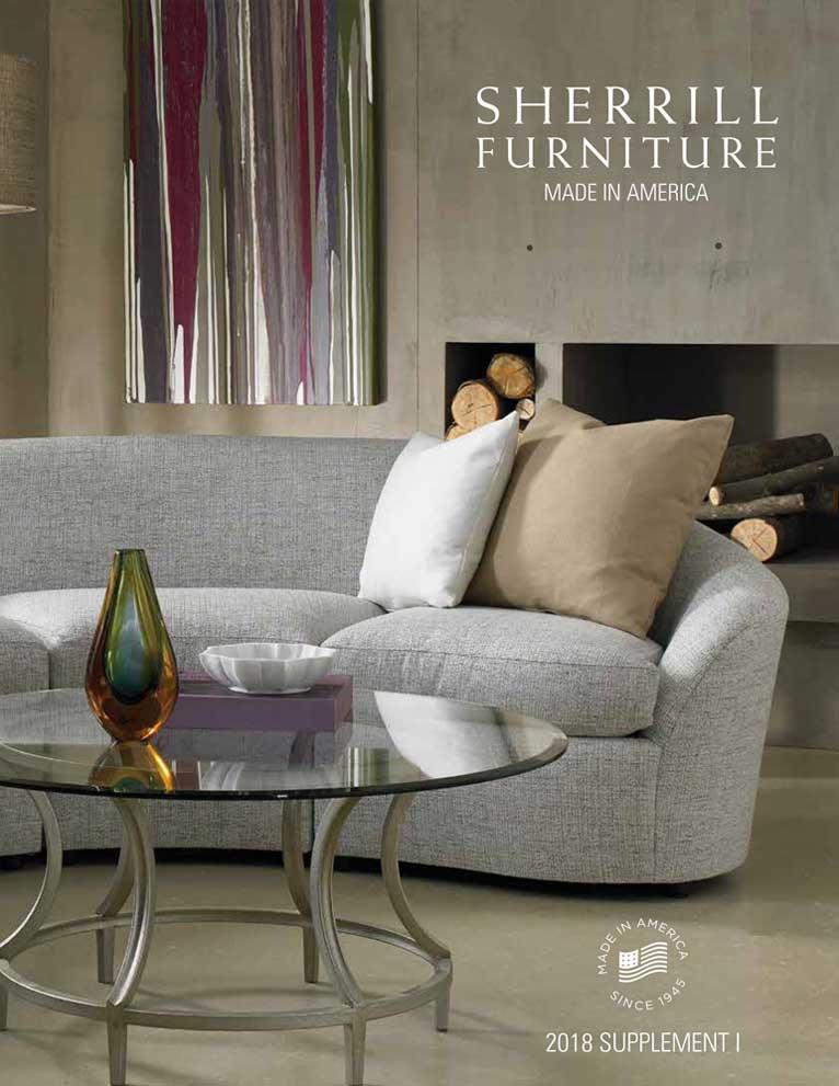 PDF Catalogs  Sherrill Furniture Company  Made in America
